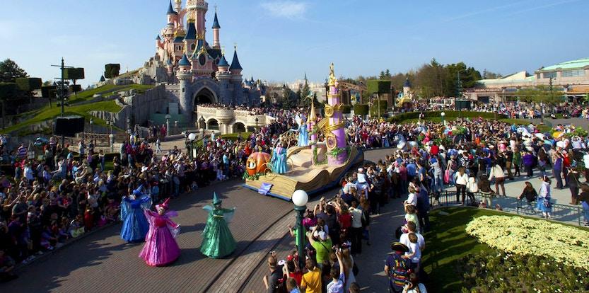 Disneyland Paris: 8 cose da sapere prima di partire | VIVI ...
