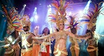 Cabaret Brasil Tropical via event finder