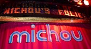 Cabaret MIchou via reverie et poesie
