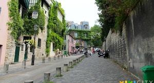 Montmartre 15