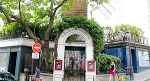 Montmartre 16
