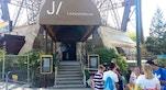 05 Les Jules Verne Ristorante al primo piano della Torre Eiffel