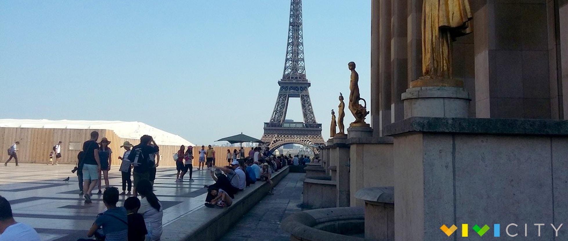 6 consigli per risparmiare se vieni a Parigi   VIVI Parigi