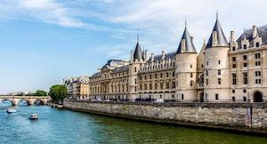 visita conciergerie parigi