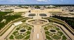 Giardini di Versailles Panorama