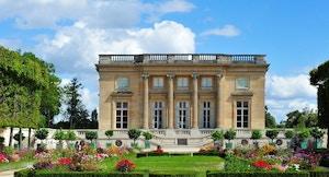 Reggia di Versailles Petit Trianon