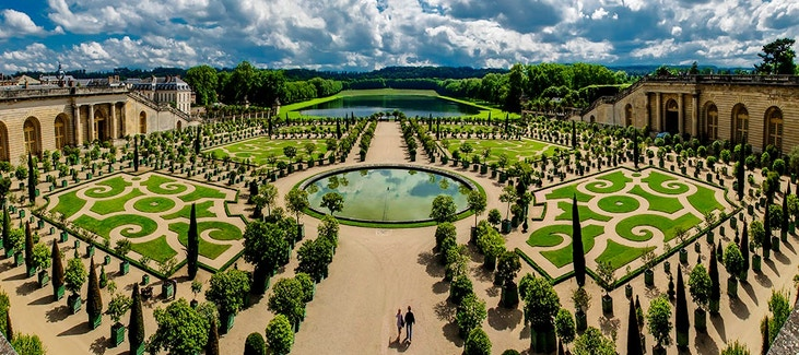 Giardini della reggia di versailles vivi parigi for Giardini da visitare