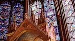 Sainte Chappelle Waxy Dan flickr