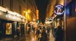 Rue de Lappe arianta flickr