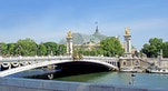 Ponte Alessandro III Dennis Jarvis flickr