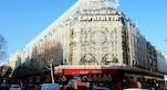Lafayette Parigi