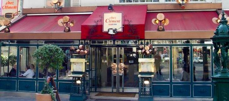 Prenota ora una cena agli Champs Élysées + Crociera + Tour in Bus