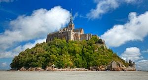 Mont Saint Michel Nicolas Raymond flickr