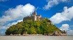 Mont Saint Michel Nicolas Raymond flickr