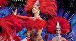 Moulin Rouge Ballerine