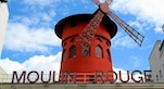 Moulin Rouge Insegna