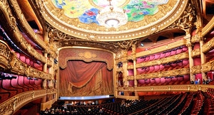 Opera Paris 1