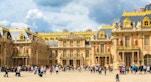 Reggia di Versailles visitatori