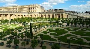 Versailles Giardini