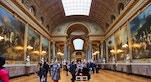Versailles Interno