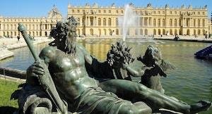 Versailles Statua