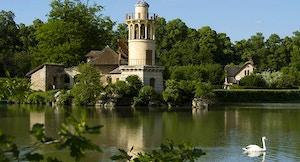 Domaine Marie Antoniette lago