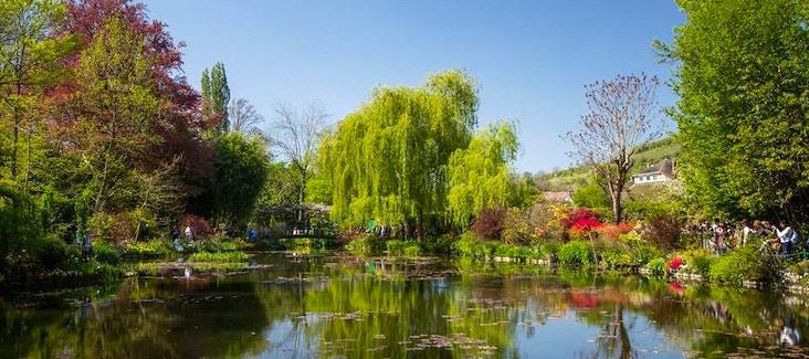 Il Giardino Di Monet Biglietti E Orari Vivi Parigi