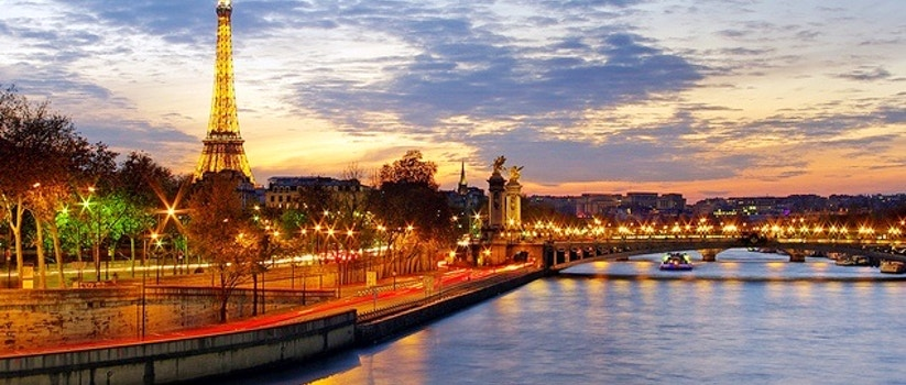 la senna il fiume di parigi