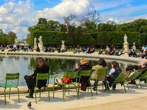 Cosa fare a parigi a luglio vivi parigi for Parigi a febbraio