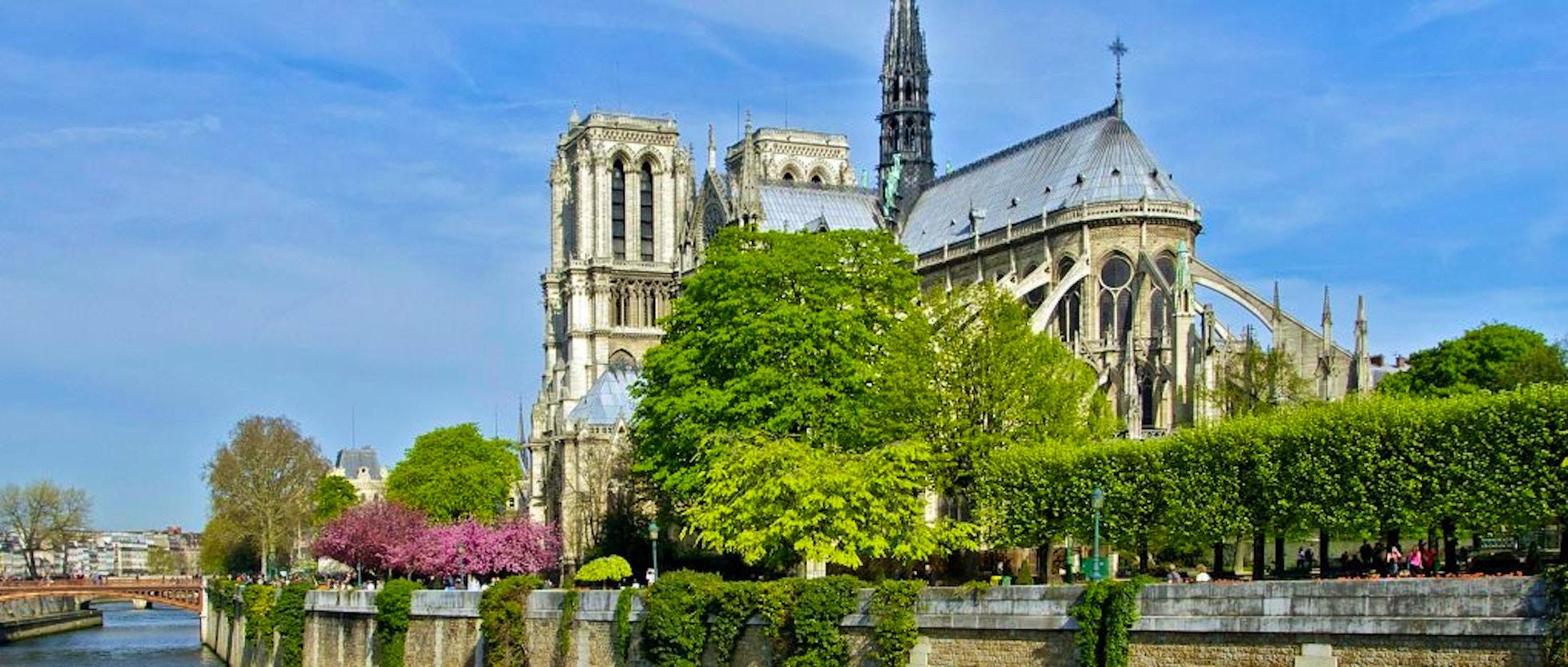 Cosa fare a Parigi a Maggio | VIVI Parigi