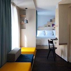 Best Dove Soggiornare A Parigi Gallery - Idee Arredamento Casa ...