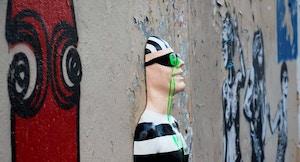 Buttes aux Cailles Street Art 1 foto di Jean Baptiste ROUX via flickr