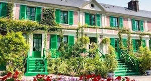 Casa di Monet 1