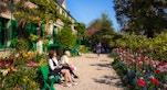 Casa di Monet Giverny
