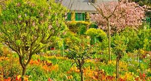 Casa e Giardini di Monet 1