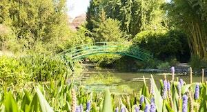 Giardini di Monet Ponticello 1