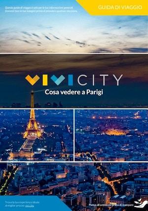 Cartina Di Parigi E Dintorni.Mappa Di Parigi In Pdf Da Stampare Metro Rer E Bus