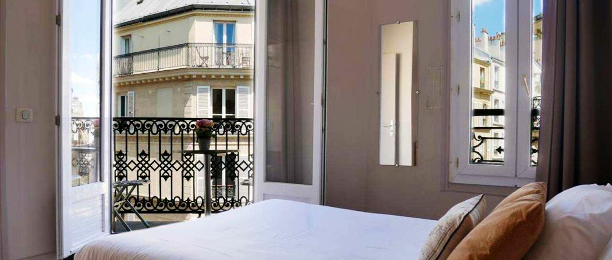 Hotel a Montmartre: Dormire nel quartiere romantico di Parigi