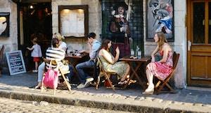 Taverne de Marie
