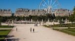 Tuileries Ruota Panoramica