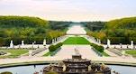 Reggia di Versailles panorama