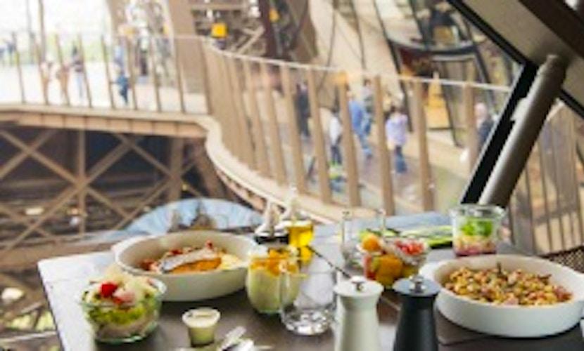 Mangiare e Bere a Parigi