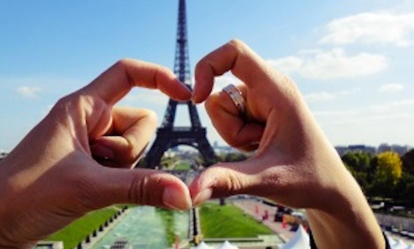 Occasioni Speciali e Romantiche a Parigi