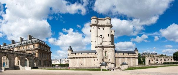 Entra gratis al Castello di Vincennes