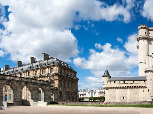 Il Castello di Vincennes con Paris Pass@cta-style(3)@cta-title(Entra gratis al Castello di Vincennes)@cta-link(http://viviparigi.it/pass-turistici/paris-pass.html)@cta-button(scopri tutti i vantaggi del paris pass)@cta-image(parispass.png)
