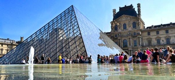 Entra gratis in oltre 60 attrazioni di Parigi.