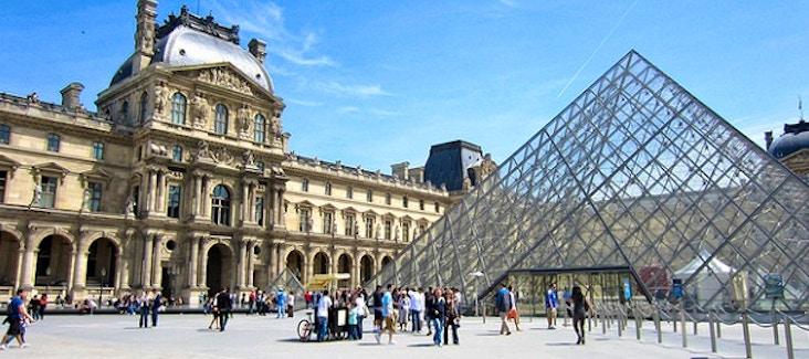 Prenota ora la tua visita al Museo del Louvre con biglietto salta la coda