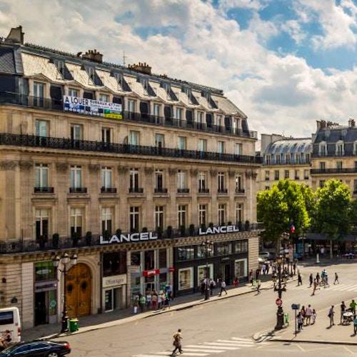 I quartieri e le zone di parigi da non perdere vivi parigi for Quartiere moderno parigi