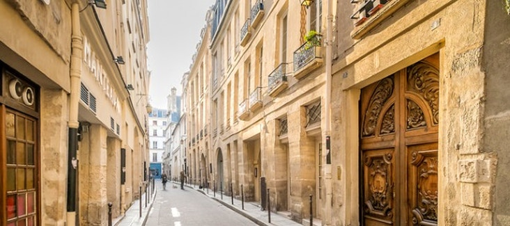 Scopri tutti i Tour e le offerte per visitare il Marais.