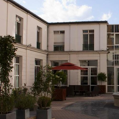 Dove dormire a parigi indirizzi utili e consigli pratici for Hotel modigliani parigi